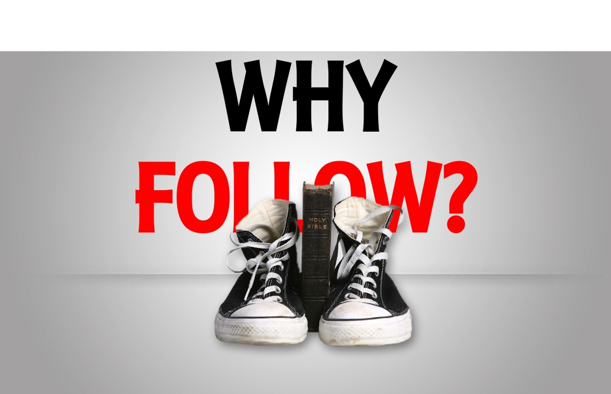 Why Follow?
