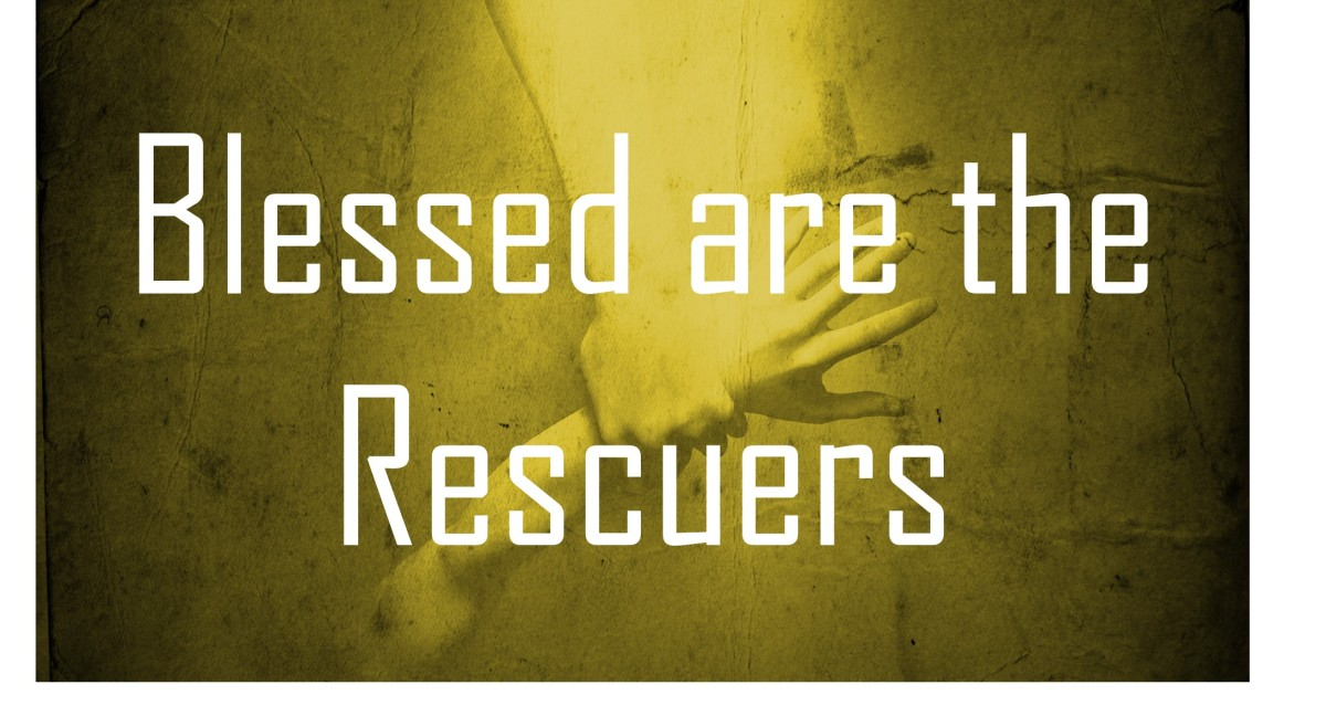 Blessed are theRescuers