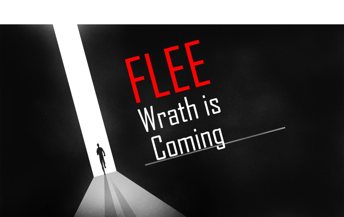 Flee: Wrath is Coming