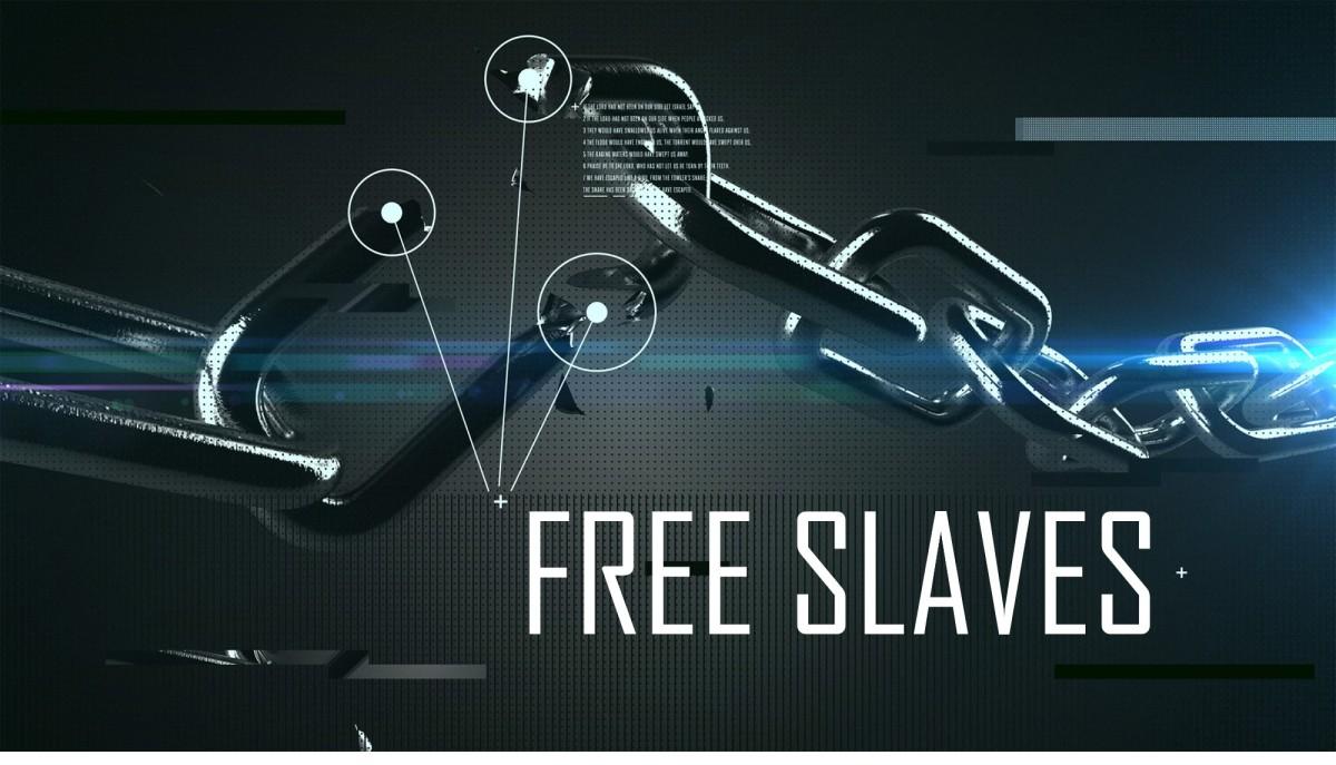 Free Slaves