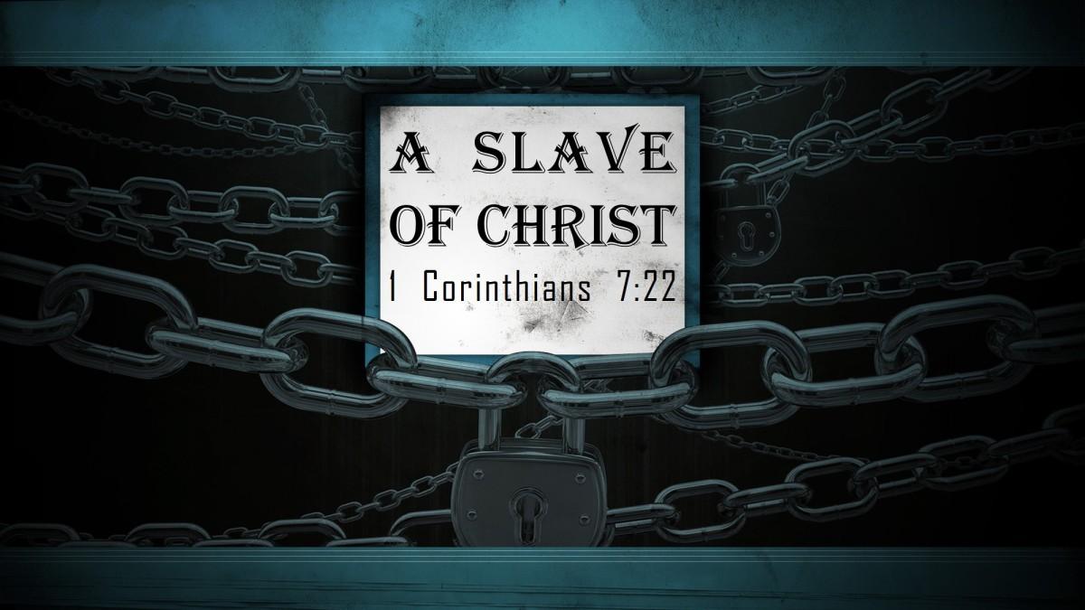 A Slave ofChrist