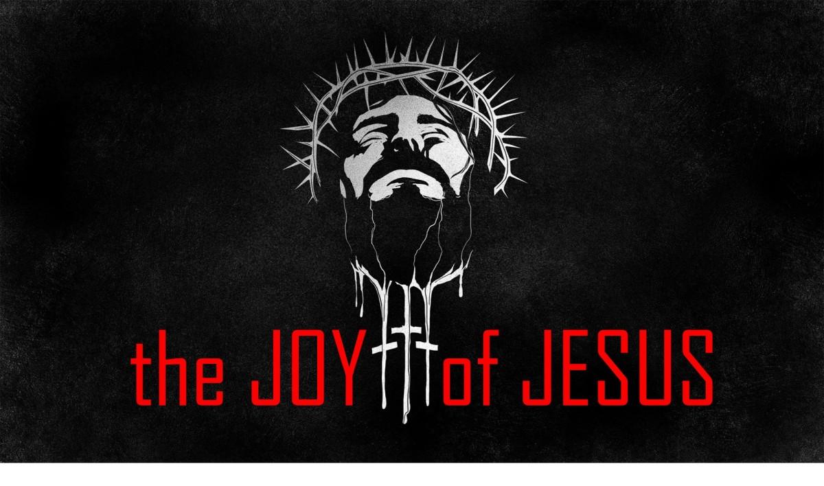 The Joy ofJesus