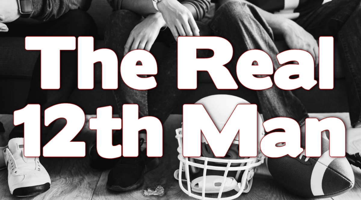 The Real 12thMan