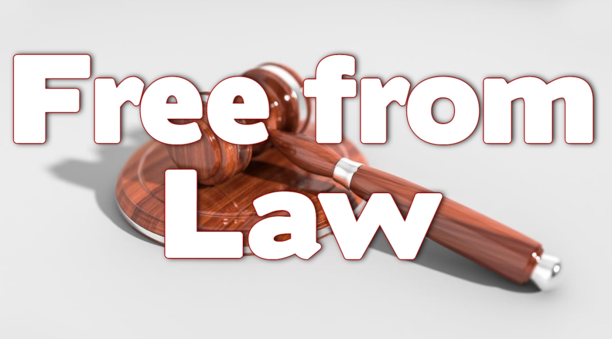 Free from Law