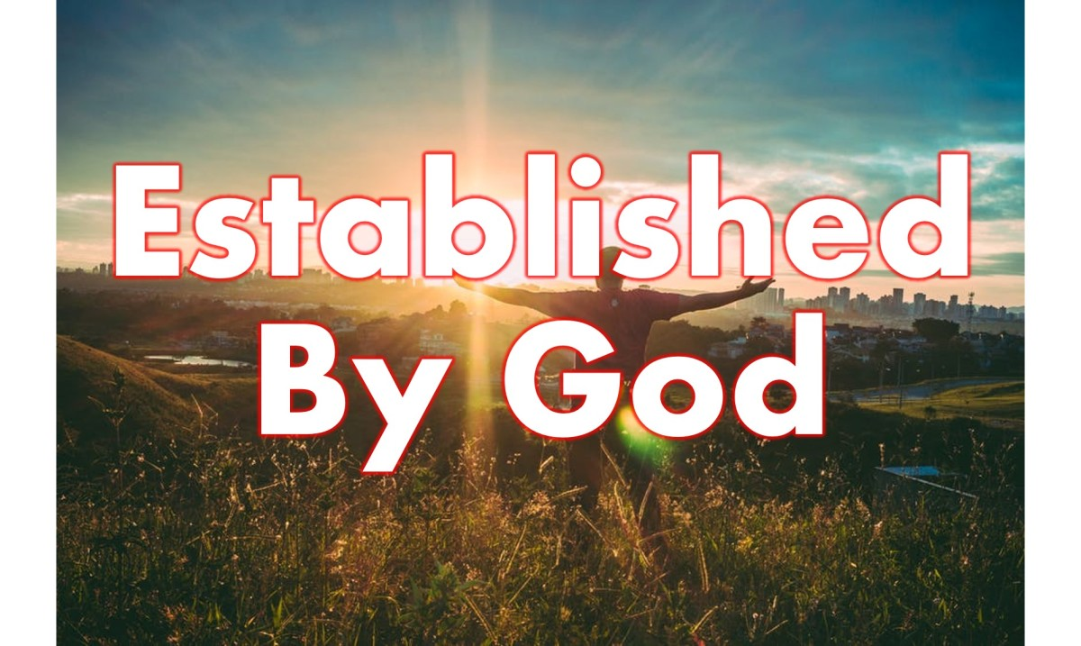 Established By God