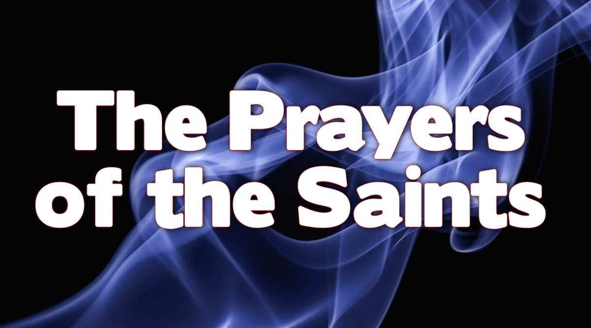 The Prayers of the Saints
