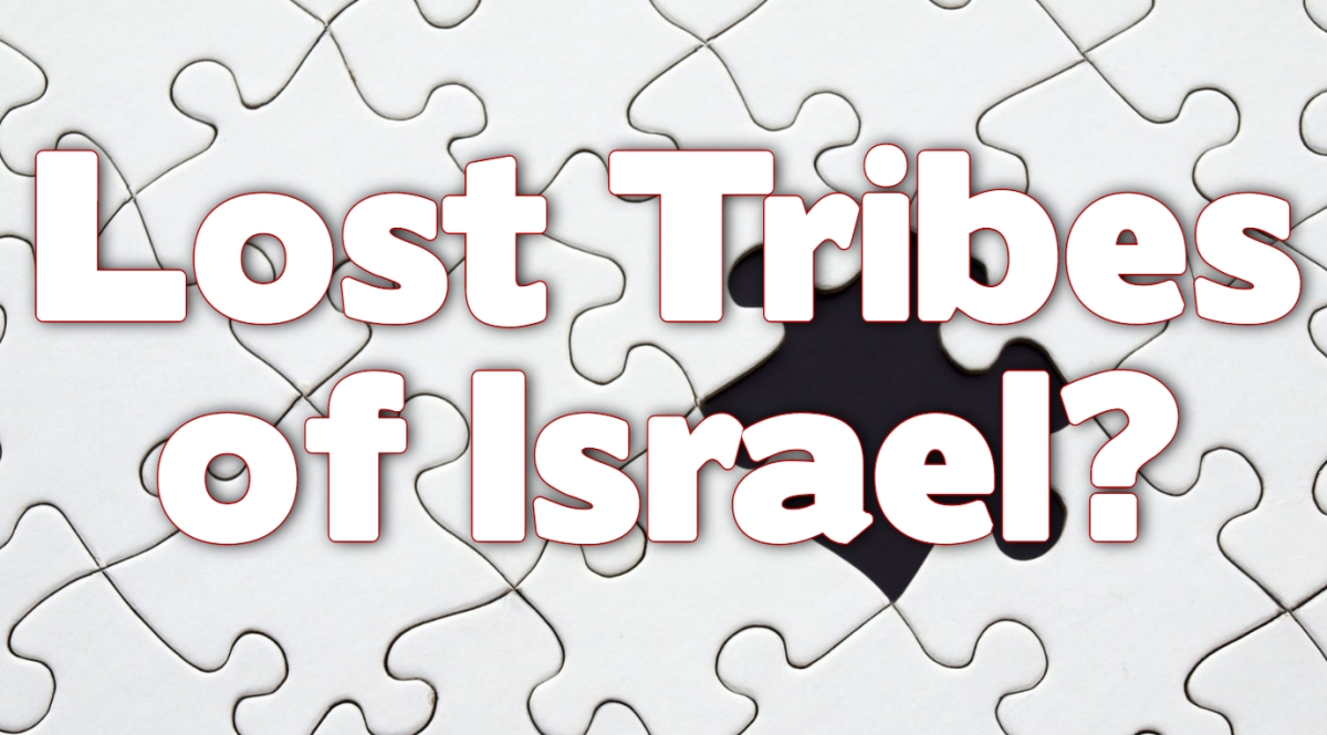 Lost Tribes of Israel?