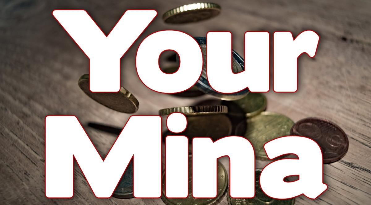 Your Mina