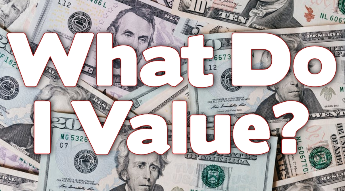 What Do IValue?