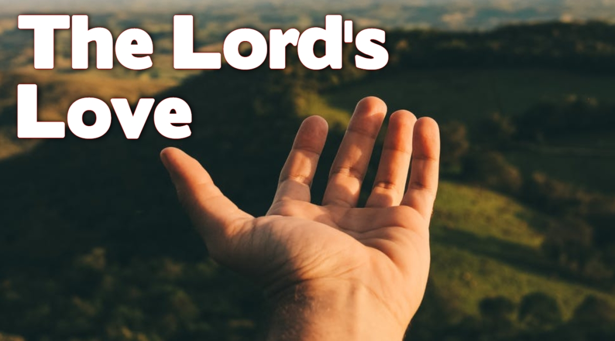 The Lord's Love