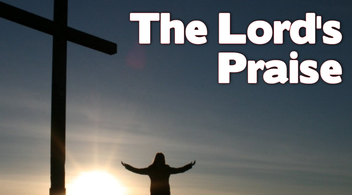 The Lord's Praise