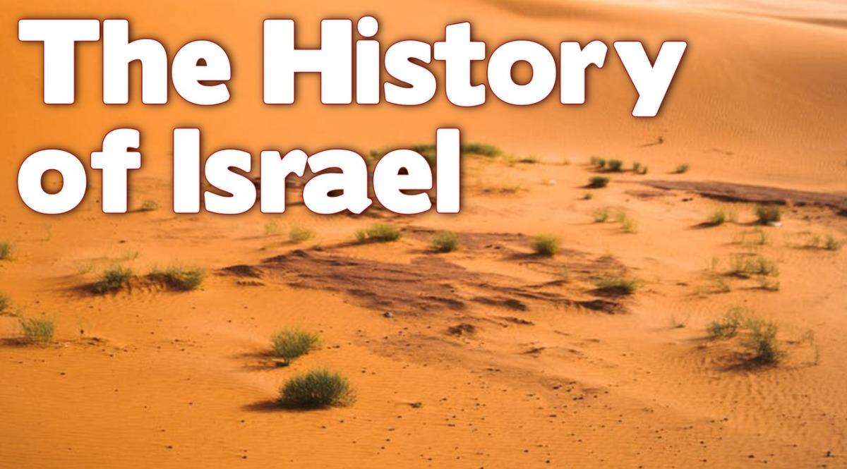 The History ofIsrael