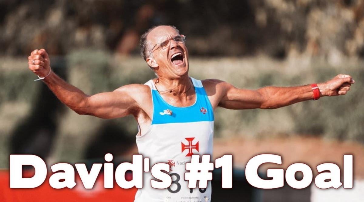 David's #1 Goal