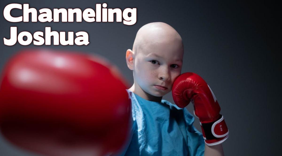 Channeling Joshua
