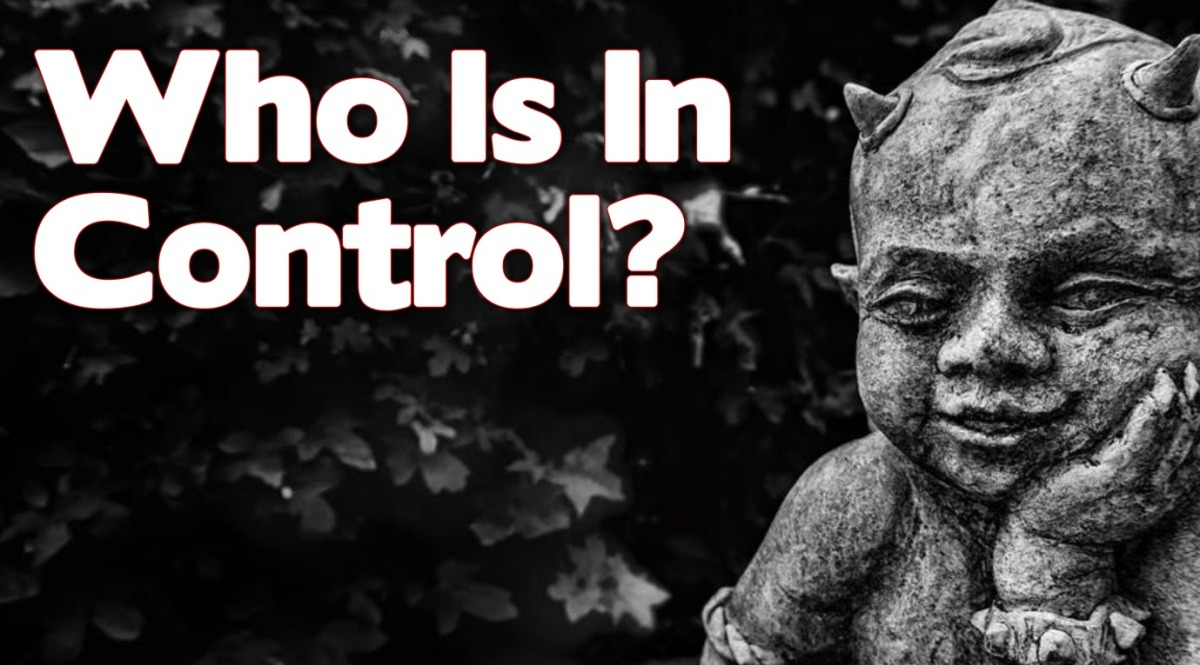 Who Is inControl?