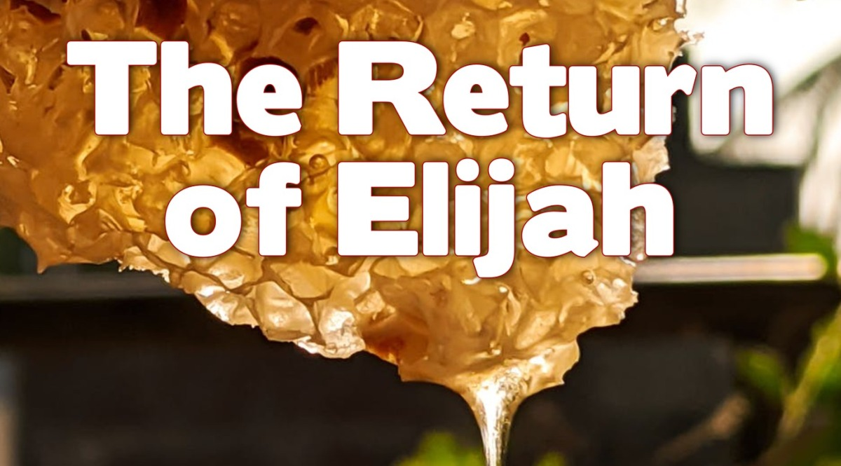 The Return ofElijah